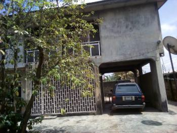 Cheap House, Orelope Egbeda Lagos, Egbeda, Alimosho, Lagos, Block of Flats for Sale