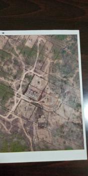 Direct Brief: 1891sqm, R of O, Plot 1356, Medium Density, Opposite Starville School, Jahi, Abuja, Residential Land for Sale