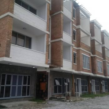American Standard 3bedroom Flat with Bq, Nicon Town, Lekki, Lagos, Flat for Rent
