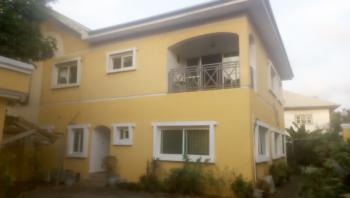 Luxury 4 Bedroom Semi-detached Duplex with a B/q, Eleganza Estate, Opp Victoria Garden City (vgc), Lekki Expressway, Lekki, Lagos, Semi-detached Duplex for Rent