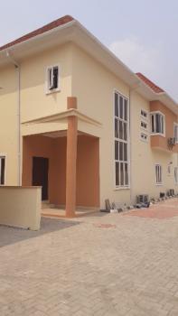4 Bedroom Detached House with a Maids Room, Millinium Estate, Oniru, Victoria Island (vi), Lagos, Detached Duplex for Sale