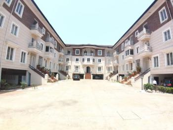 Lovely Serviced 4 Bedroom Terrace Duplex, Old Ikoyi, Ikoyi, Lagos, Terraced Duplex for Rent