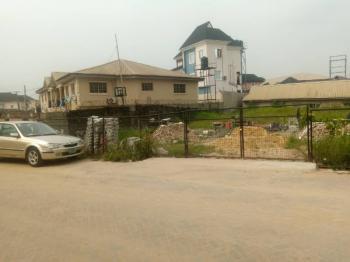 Land in a Prime & Secured Estate, Millenium Estate, Gbagada, Lagos, Residential Land for Sale