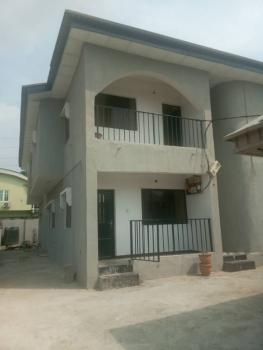 a Room Self Contained, Ilaje, Ajah, Lagos, Terraced Duplex for Rent
