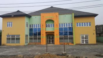 Strategically Located Commercial Property, Along Warri-portharcourt Expressway, Warri, Delta, Plaza / Complex / Mall for Sale