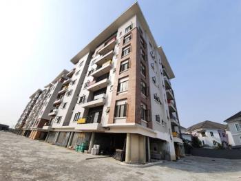 Luxury 4bedrooms Apartments with Bq +swimming Pool in Serene Gardens, Ikate, Lekki, Lekki Phase 1, Lekki, Lagos, Block of Flats for Sale
