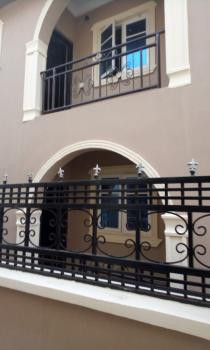 Very Nice 2 Bedroom Apartment, Ofatedo, Bolanle Area, Osogbo, Osun, House for Rent