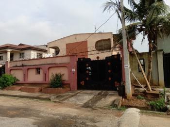 a Specious Room Self Contained, Magodo G R a Isheri Magodo Ph1, Gra, Magodo, Lagos, Semi-detached Duplex for Rent