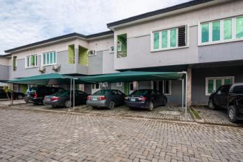 Well Finished 4 Bedroom Terraced Duplex, Horizon 2 Extension, Ikate Elegushi, Lekki, Lagos, Terraced Duplex for Sale