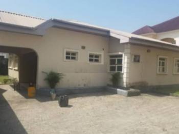 a Spacious 3 Bedroom Bungalow, Vgc, Lekki, Lagos, Detached Bungalow for Sale