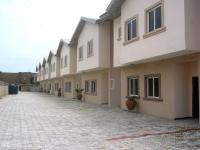 Units Of Newly Built 3br Luxury Town Houses With Boys Quarters In An Estate Behind Femi Okunnu Ph1, Lekki Phase 1, Lekki, Lagos, 3 Bedroom, 4 Toilets, 3 Baths House For Sale