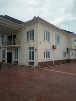 a Luxury 5 Bedroom Detached Duplex with 2 Rooms Bq on 2 Plots, Eleyele, Ibadan, Oyo, Detached Duplex for Sale