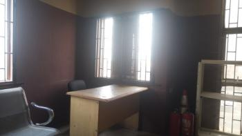 Small Partitioned Space, Jibowu, Yaba, Lagos, Office Space for Rent