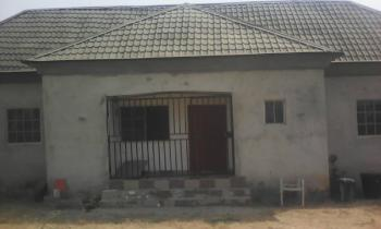 Executive 2 Bedroom Bq with Space for 4 Bedroom Penthouse, Tpumpy Estate, F. H. a, Off Amac Market, Off Living Faith Church, Lugb, Fha (f.h.a), Lugbe District, Abuja, Block of Flats for Sale