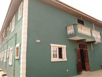 Newly Built Room Self Contained, Ajibobe U.i Area Ibadan, Ajibode, Ibadan, Oyo, House for Rent