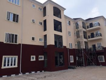 Exclusively Finished 3 Bedrooms Brand New Apartment, Off Ahmadu Bello Way, Mabuchi, Abuja, Flat for Rent