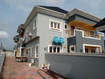 4 Bedroom Duplex, Happy Land Estate, Olokonla, Ajah, Lagos, Flat for Rent