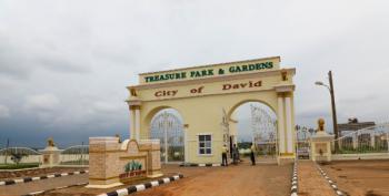 Land @ Treasure Park & Gardens .city of David Phase 2, Treasure Park & Gardens Shimawa, Off Lagos-ibadan Express Behind Rccg, Obafemi Owode, Ogun, Residential Land for Sale