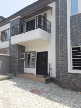 Luxury 4 Bedroom Duplex + Bq, Off Mobil Road, Ajah (ilaje Bus Stop), Ilaje, Ajah, Lagos, Terraced Duplex for Rent
