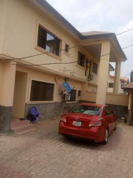 Two Bedroom Flat, 7th Avenue Gwarinpa Estate, Gwarinpa, Abuja, Flat for Rent