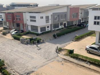 Luxury 3 Bedroom Flat and Terrace, Lokogoma District, Abuja, Terraced Duplex for Sale