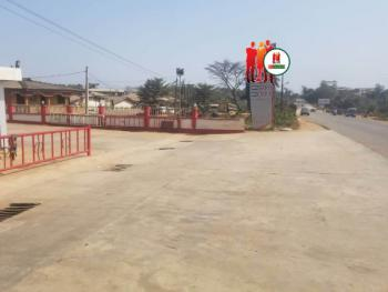 a Functional Petroleum Station to Be Sold Urgently, Oru Bus Stop Along The Ijebu Express Way, Ijebu North, Ogun, Filling Station for Sale
