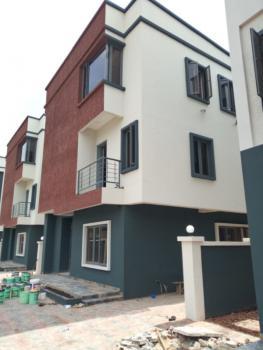 Newly Built 4 Bedroom Detached House on 3 Floors, Remi Fani Kayode Avenue, Ikeja Gra, Ikeja, Lagos, Detached Duplex for Sale