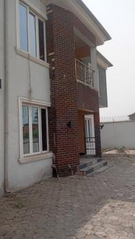 5 Bedroom Duplex, Royal Garden Estate, Ajah, Lagos, Semi-detached Duplex for Rent