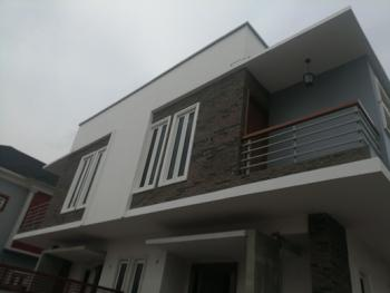 Brand New 4 Bedroom Semi-detached Duplex, Adeniyi Jones, Ikeja, Lagos, Semi-detached Duplex for Sale