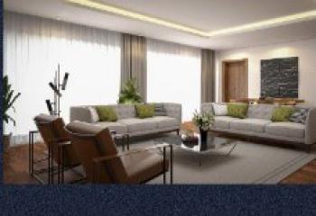 Luxurious 1 Bedroom Flats, Banana Island, Ikoyi, Lagos, Flat / Apartment for Sale