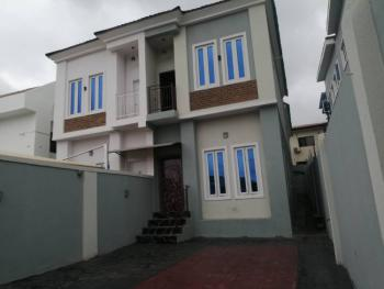 Selling: Compact Brand New 4 Bedroom Semi-detached Duplex, Allen, Ikeja, Lagos, Semi-detached Duplex for Sale