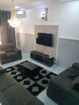 Newly Built Fully Service 2 Bedroom Flat, Life Camp, Kafe, Abuja, Mini Flat for Rent