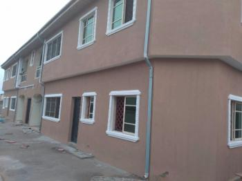 2 Bedroom Flat + 3 Toilet & 2 Baths, Salvation Estate Owode, Ajah, Lagos, Flat for Rent