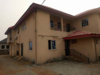 2 Bedroom Flat Code Ibjlkk, Greenville Estate, Badore, Ajah, Lagos, Flat for Rent