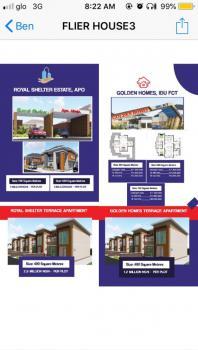 Golden Homes Estate Land, Golden Homes Estate, Wasa, After Efab Sushine Estate Waru, Apo, Abuja, Residential Land for Sale