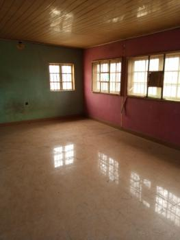 Very Big and Extra Large Self Contained, Karimu Laka Street, Egbeda, Alimosho, Lagos, Self Contained (single Rooms) for Rent