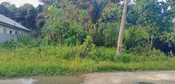 a Plot of Land in a Developed Secured Residential Area, Uba Bus Stop,container Bus Stop Area,near Coscharis Motors Head Quater, Awoyaya, Ibeju Lekki, Lagos, Residential Land for Sale