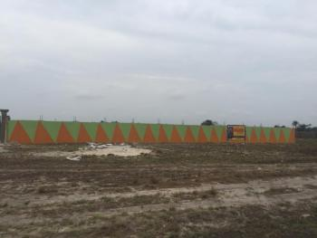 Fenced and Affordable Estate Land, Akodo Ise, Ibeju Lekki, Lagos, Residential Land for Sale