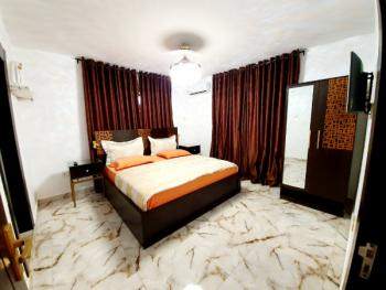 2 Bedrooms Serviced Apartment (cg Metro B Apartments), Juli Estate Off Kudirat Abiola Way, Ikeja, Ikeja, Lagos, Flat Short Let