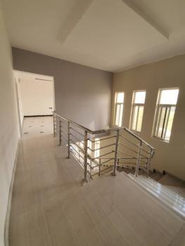 5 Bedroom En-suite Semi-detached Duplex with Bq, Abijo Gra, Near Corrona School, Sangotedo, Ajah, Lagos, Semi-detached Duplex for Sale