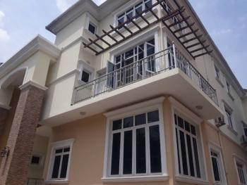 Luxury 2nos. of 5 Bedrooms Semi Detached Duplexes & Servant Quarters, Wuse2, Wuse 2, Abuja, House for Rent