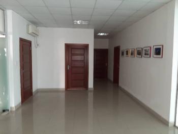 Ground Floor Open Plan Office Space Measuring 220sqm, Mojisola Onikoyi Road Off Gerrard ., Old Ikoyi, Ikoyi, Lagos, Office Space for Rent