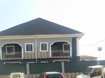 Exquisitely Built 2 Bedroom Flat, Isheri By Kudebu, Oke Afa, Isolo, Lagos, Flat for Rent