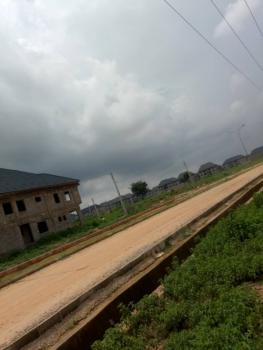Commercial Land Measuring 5273sqm, Cluster 4,river Park Estate ,lugbe West, Abuja, Lugbe District, Abuja, Commercial Land for Sale