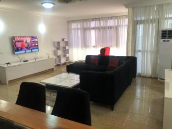 Beautiful Three Bed Luxury Apartment, 1004 Estate, Victoria Island (vi), Lagos, Flat Short Let