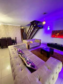 Perfectly Furnished Three Bed Luxury, 1004 Estate, Victoria Island (vi), Lagos, Flat Short Let