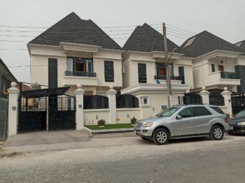 Newly Completed 4bedroom Fully Detached House with Inverter, Bera Estate Chevron, Lekki Phase 1, Lekki, Lagos, Detached Duplex for Sale