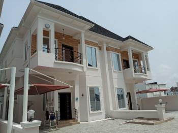 Lovely 4bedroom Semi Detached House, Orchid, Chevron, Lekki Phase 1, Lekki, Lagos, Semi-detached Duplex for Sale