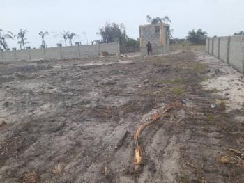 Development Update on Pinnacle Empire, Owode Ise, Ibeju Lekki, Lagos, Mixed-use Land for Sale