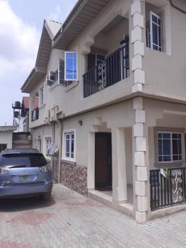 Clean 3 Bedroom Duplex, Unity Estate Maryland,, Badore, Ajah, Lagos, Terraced Duplex for Rent